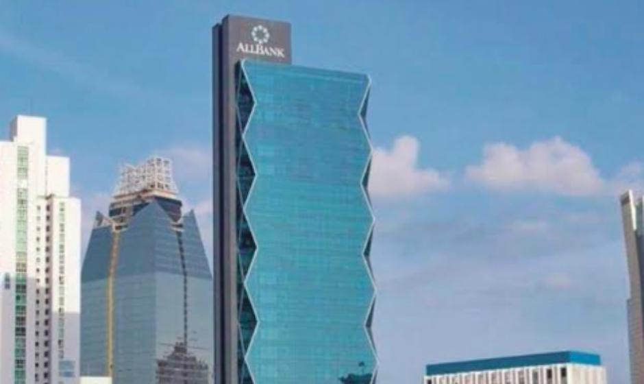 "Regulador de Panamá ordena ""liquidación forzosa"" de banco venezolano AllBank"
