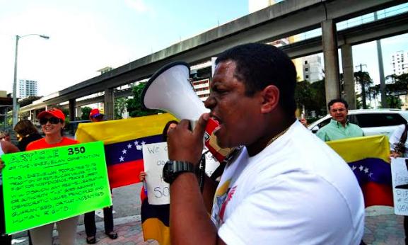 Exilio en Miami aplaude que España extradite a EE.UU. a exgeneral chavista