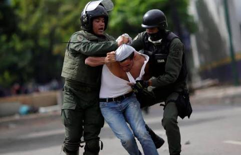 Presentan denuncia por aumento de violaciones a derechos humanos en Venezuela