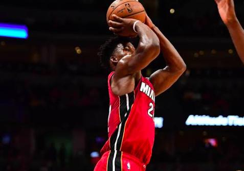 Butler y los Heat imparables en la NBA