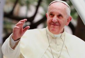 El papa denuncia que las cárceles fracasan en su objetivo de reinserción