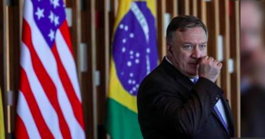 EE.UU. confía en instituciones democráticas de Brasil tras libertad de Lula