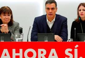 Sánchez llamará  a otros líderes para formar gobierno español