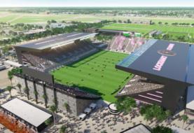 Miami aplaza firma del contrato para el estadio del equipo de Beckham