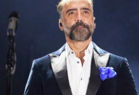Alejandro Fernández anuncia nueva gira por México durante el 2020