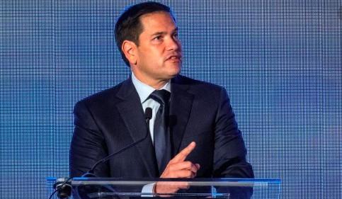 Senador Rubio insta a los Reyes de España a hablar con opositores en Cuba