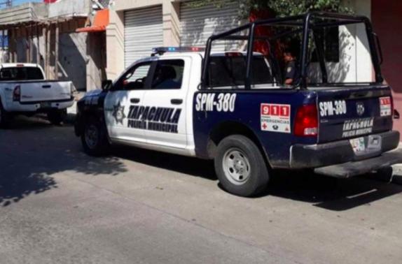 Matan a puñaladas a dos migrantes cubanos en la frontera sur de México