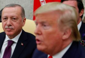 Erdogan cree que la oposición a Trump intenta destruir relaciones con Turquía