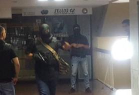 Fuerzas de seguridad de Venezuela irrumpen en la sede del partido de Guaidó