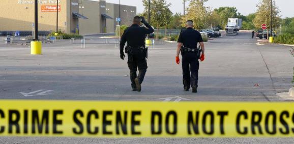 Mueren dos víctimas y el autor de un tiroteo en Oklahoma