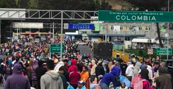 ONU lanza programa de formación a migrantes venezolanos en Perú y Colombia