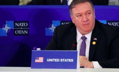 """EEUU ve un """"signo de esperanza"""" en el canje de prisioneros con los talibanes"""
