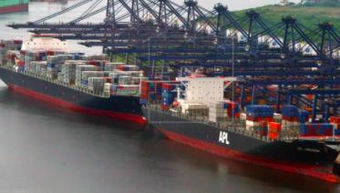 Puertos de Florida y México firman acuerdo para promover comercio bilateral