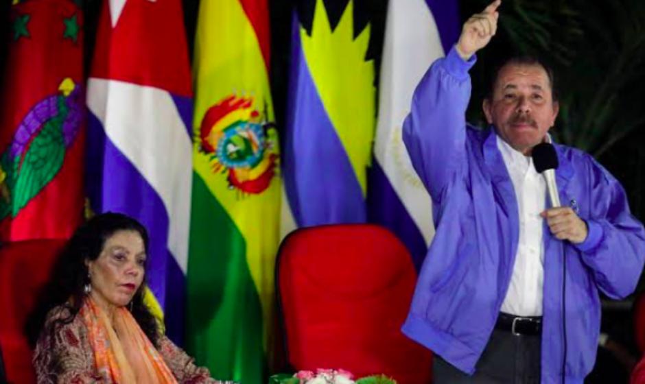 Oposición pide a OEA que declare ilegítimo al Gobierno de Ortega en Nicaragua