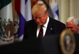 Demócratas redactan su acusación contra Trump tras una semana frenética