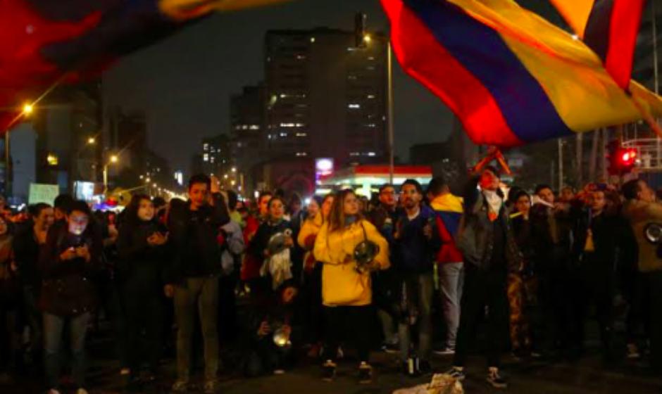 Colombia expulsa a 59 venezolanos por supuesto vandalismo durante protestas