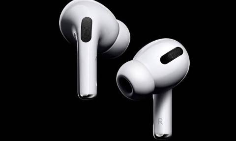 Casi la mitad de auriculares inalámbricos son de Apple