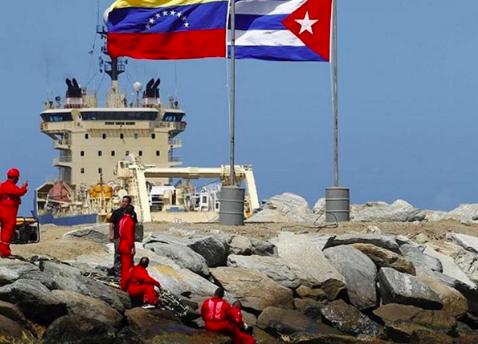EE.UU. sanciona a Corporación Panamericana de Cuba por operar con Venezuela