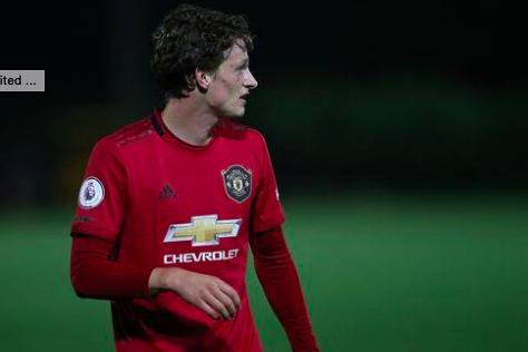 Manchester United convoca a Max Taylor después de superar un cáncer