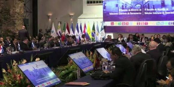 República Dominicana será la sede de la próxima Cumbre Iberoamericana en 2022