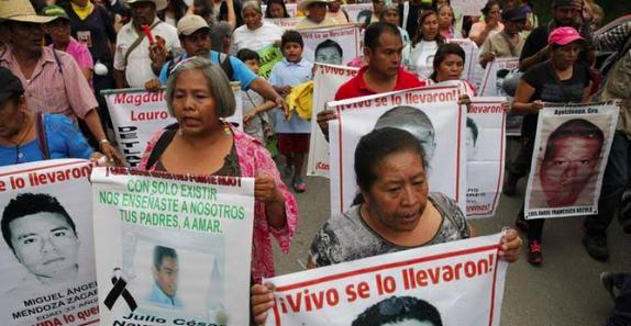 México mantiene crisis de DD.HH. en el Gobierno de López Obrador