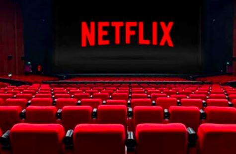 """Netflix """"salva"""" un antiguo cine de Nueva York para lanzar sus películas"""