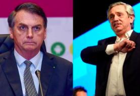 Fernández celebra acercamiento de Bolsonaro para el Mercosur