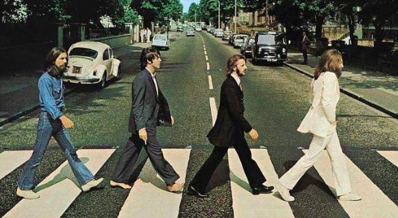 """""""Come Together"""", el tema de los Beatles que coronó las listas hace 50 años"""