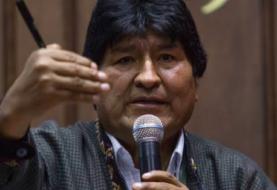 Orden de Interpol en busca de Evo Morales es un misterio en Bolivia
