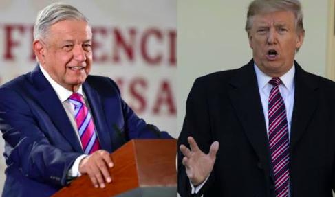 México y EEUU tendrán reunión de alto nivel para tratar tema de los cárteles