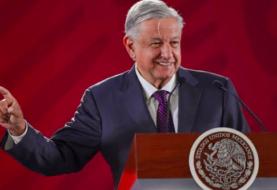 Gobierno de López Obrador mantiene aprobación de 57,8 % en México