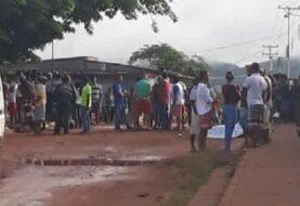 Oposición venezolana acusa al régimen por los muertos de Ikabarú