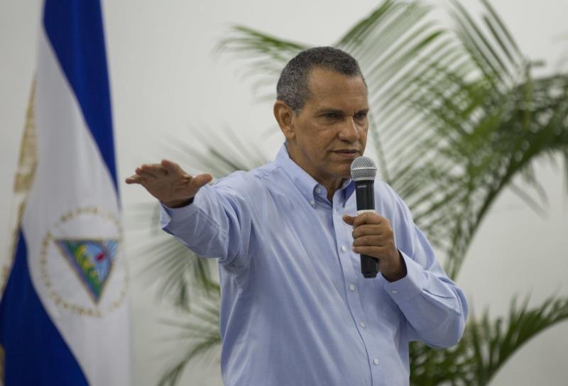 """EEUU sanciona a tres altos funcionarios de Nicaragua por """"corrupción y fraude"""""""