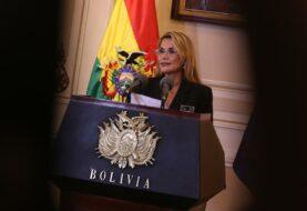 Morales condena reconocimiento de Trump a Áñez