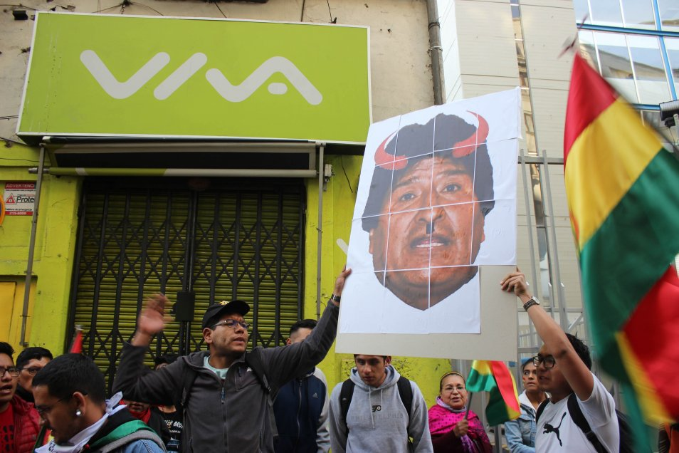Nicaragua reunirá a países del Alba para analizar crisis de Bolivia
