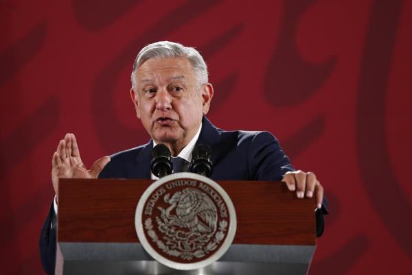 López Obrador justifica revelar nombre del jefe de operativo contra Ovidio