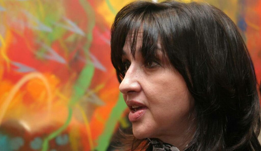 Claudia Blum ratifica apoyo a Guaidó y anuncia reunión TIAR en Bogotá