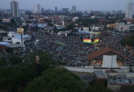 Ultimátum a Evo Morales se convierte en un llamado a paralizar el Estado