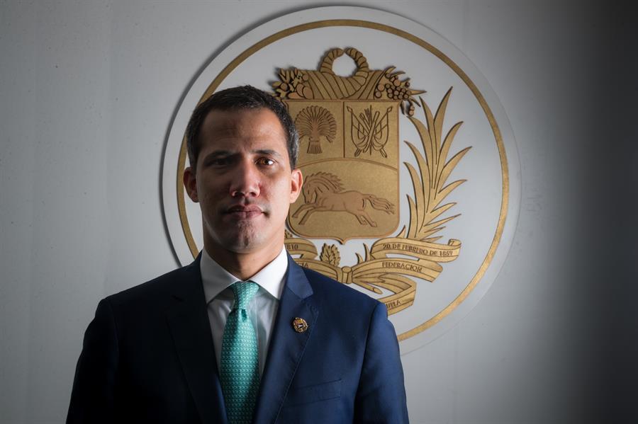 """Guaidó espera que España forme un Gobierno """"rápido"""" para que lo apoyen"""