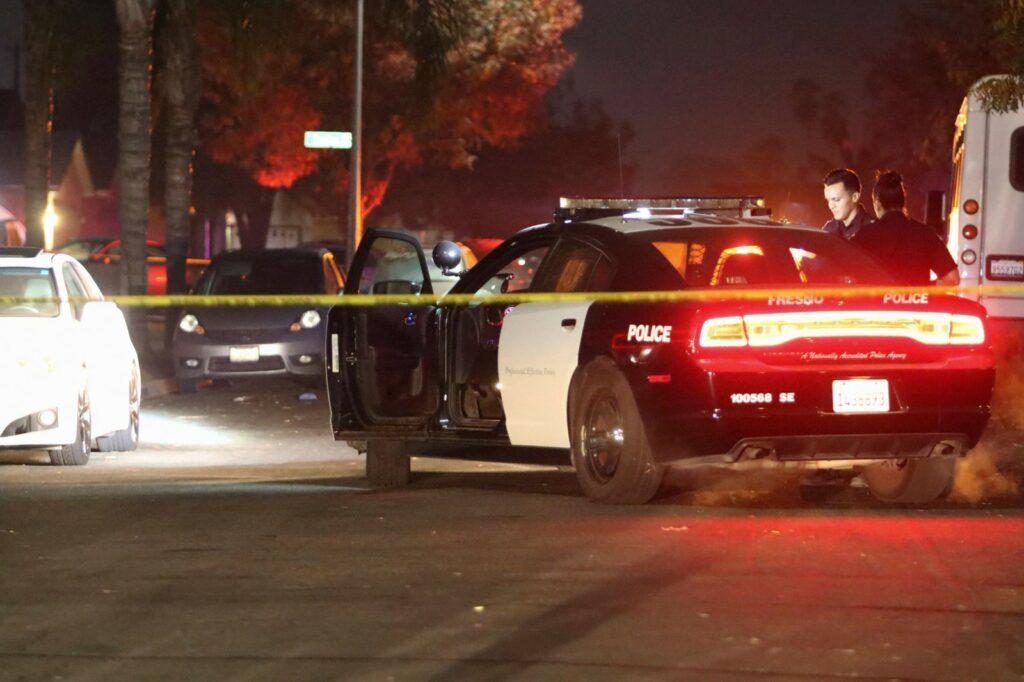 Tiroteo en una fiesta privada en California deja 4 muertos