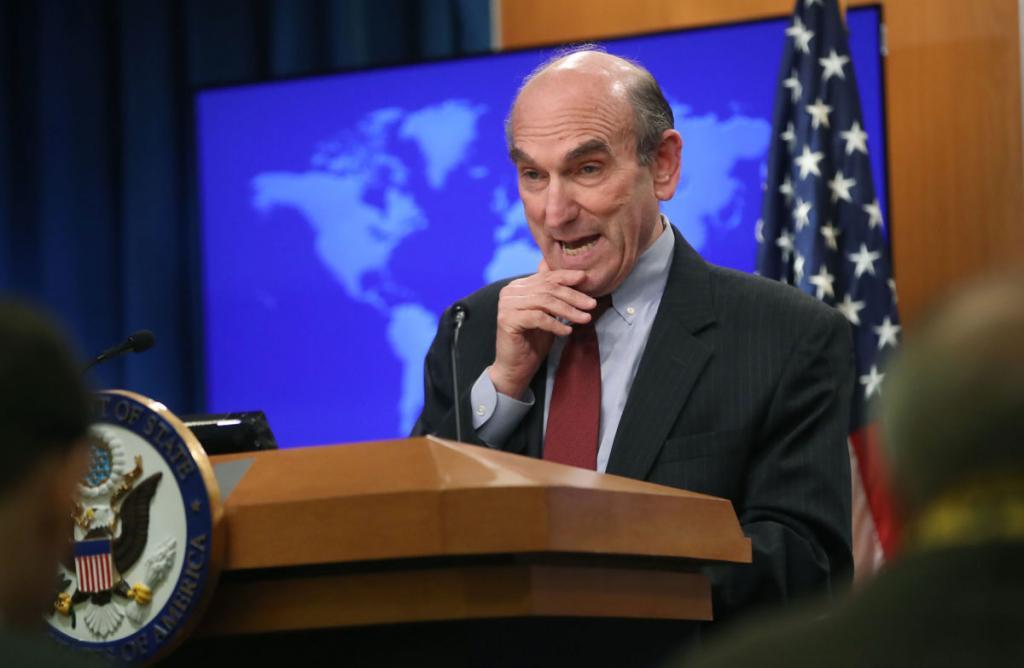 """EE.UU. considera """"vergonzoso"""" caso de exgeneral Carvajal"""