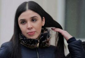 """Esposa del Chapo está en negociaciones para unirse a un """"reality show"""""""