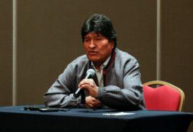 Cancillería de Bolivia dice desconocer una orden de Interpol hacia Morales