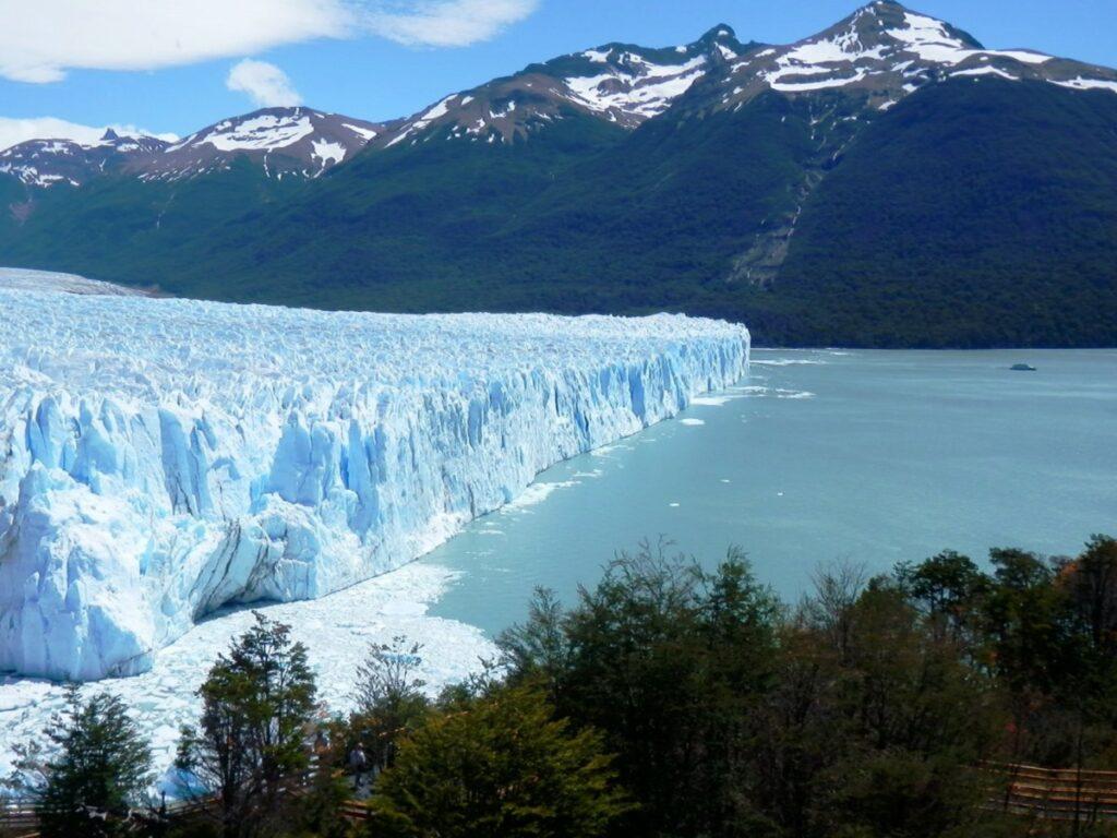 Desaparición de glaciares amenaza el futuro natural de los Andes