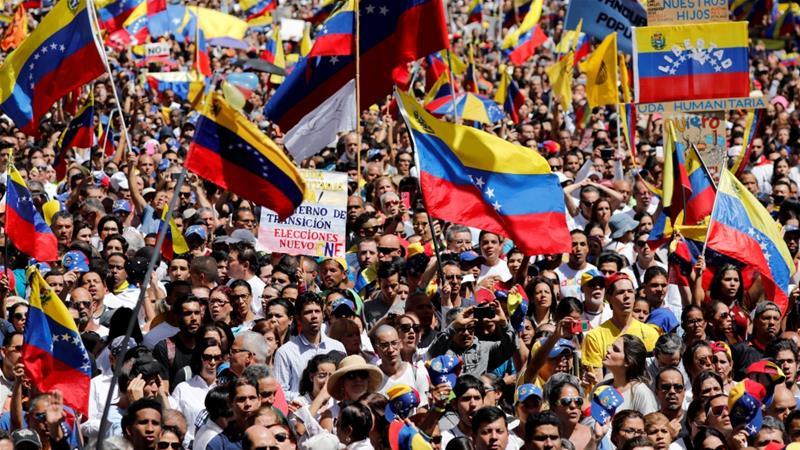 Grupo de Lima se cita en Brasilia con la crisis venezolana estancada
