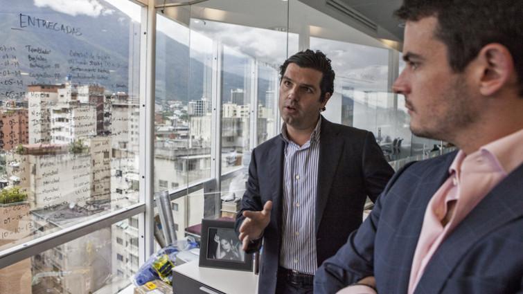 Empresario Alejandro Betancourt implicado en caso lavado de dinero de PDVSA