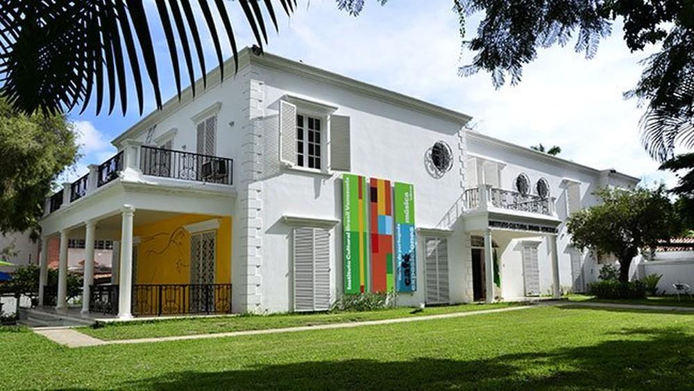 Crisis venezolana llevó al cierre del centro cultural de Brasil en Caracas