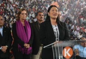 Los grandes empresarios peruanos siguen revelando aportes a Keiko Fujimori