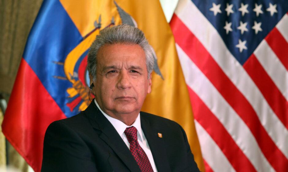 Lenín Moreno pasa presupuesto con el que será difícil crecer