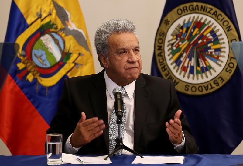 El Gobierno de Ecuador pide al Legislativo que apruebe reforma tributaria